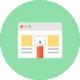 Sito Portale Web Template Design Siracusa - Studio BTS